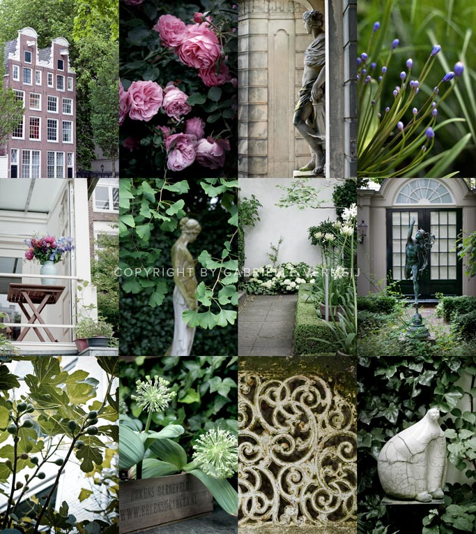 Open Garden Days Amsterdam